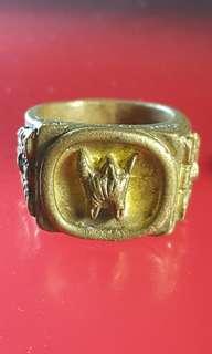 Phor Pan ring