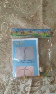 🚚 中國結娃娃DIY材料