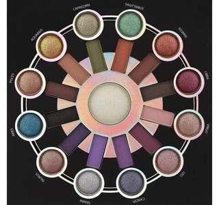 🚚 Authentic BH Cosmetics Zodiac Eyeshadow Palette