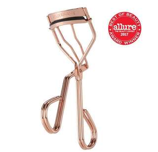🚚 Tweezerman Pro Curl Eyelash Curler in Rose Gold