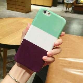Teejay IMD Case- Iphone 5/5s/SE/6/6s/7/7+/8/8+/X