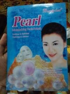 Beauty Host Masker Pearl