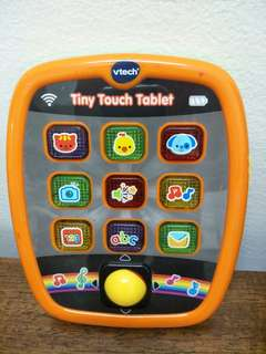 VTECH - Educational Toys with sound and music