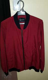 Jacket (Red) small