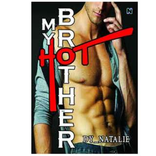 Ebook My Hot Brother - DY_Natalie