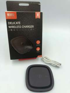 BMQ WIRELESS CHARGER