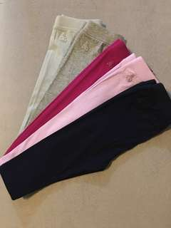 Baby Gap Leggings 150 each