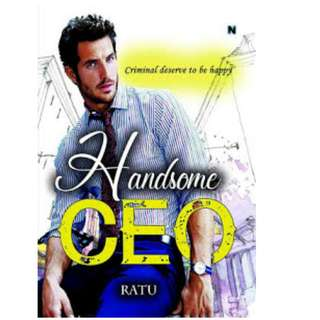 Ebook Handsome CEO - Ratu