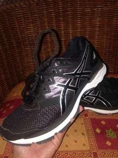 ASICS Gellytr rubber shoes