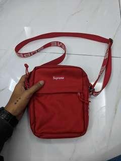 Supreme Cordura Sling Bag