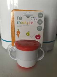 BNIB Snack Pot