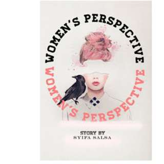 Ebook WOMEN'S PERSPECTIVE - SYIFA SALSA