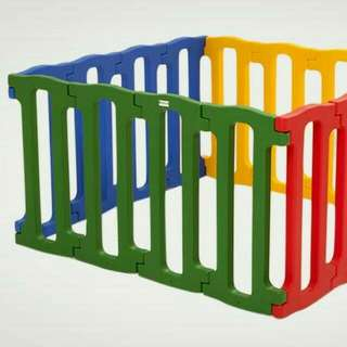 Playard for babies and Infants