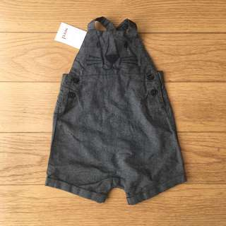 Seed heritage overalls/ dungaree/ rompers