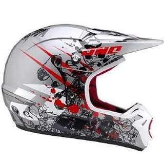 Motocross Helmet - One Industries Massacre