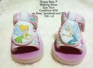 Disney Baby ® Walking Shoes
