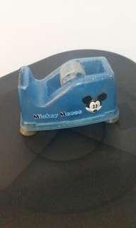 Mickey米奇老鼠膠紙座