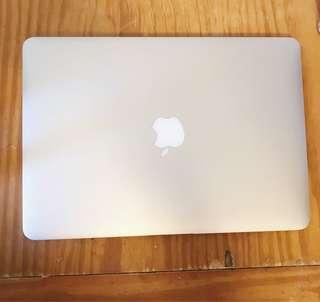 MacBook Air (Version 10.9.5)