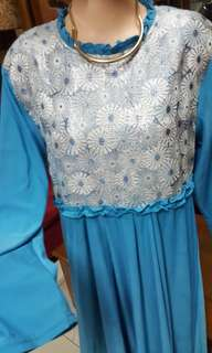 Gamis jersey