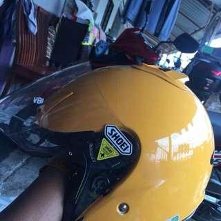 Helmet shoei copy ori 99%