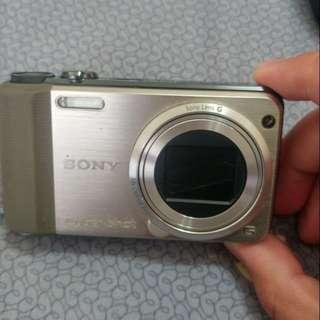 Sony Cyber-shot DSC-HX7V(日本製) 數位相機 1620萬像素