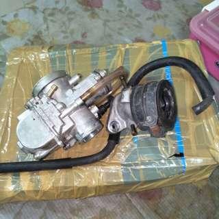 Carburator UMA 28