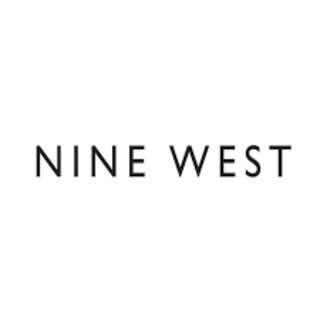 nine west 草編鞋