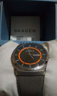 Jam tangan brand Skagen ori