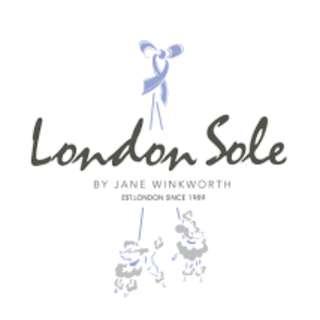london sole  flats