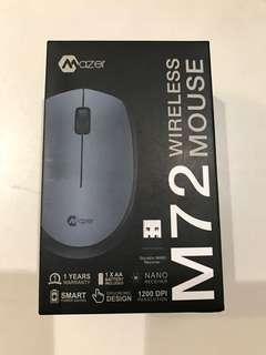 Mazer Mouse