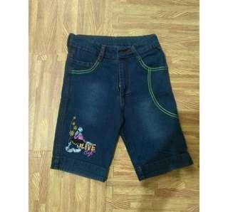 Celana jeans olive oyl