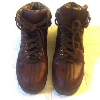 K swiss boots (original)