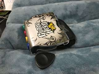 Guitar Hero Special Edition Controller (NDS)