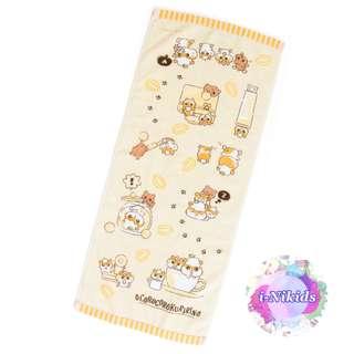 🇯🇵日本直送 - 原裝日版 Sanrio - Corocorokuririn 可樂鈴 / CK鼠長毛巾