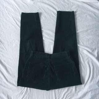 corduroy mom jeans