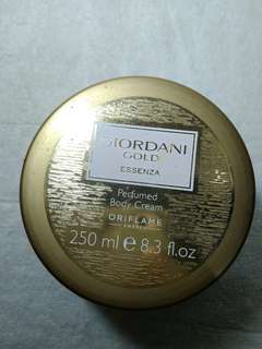Giordani Perfumed lotion