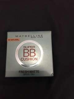 BB cushion shade natural