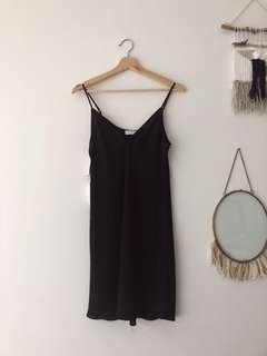 Babaton Noa Dress - Black