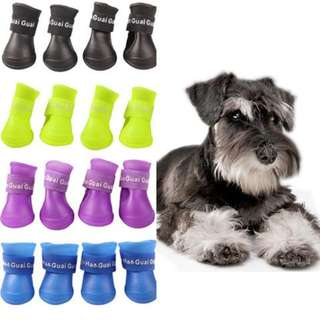 Pet Dog Shoes or Boots