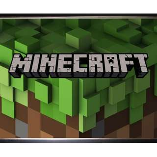 Minecraft Account (New Account & Cheapest on Carousell!)