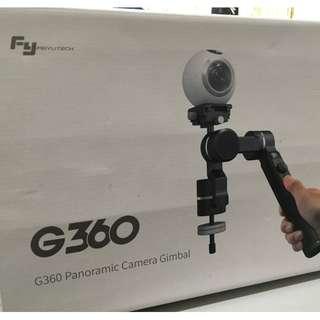 G360 FeiyuTech Gimbal