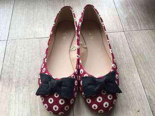 Flatshoes Little Things
