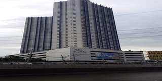 Condominium Blue Residences @katipunan Quezon city