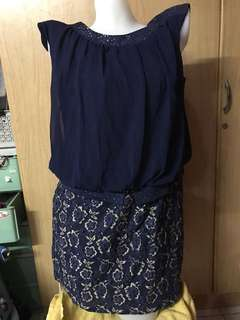 Preloved Dress (L to XXL)