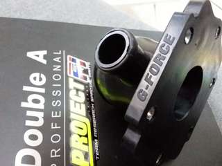 Carb holder for KR/RR . Specially for modify carb up to 36mm.