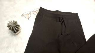 Small - H&M Jogger Sweat Pants