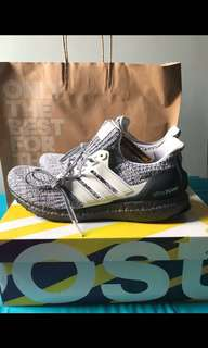 Adidas UltraBOOST 4.0 Cookies&Cream