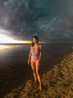 Cococabana Swimsuit