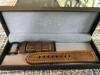 NOMAD 38MM Apple Watch Band