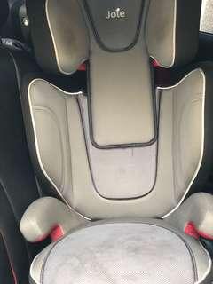 奇哥 成長型安全座椅